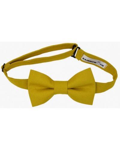 Весенний галстук Rainbowtie