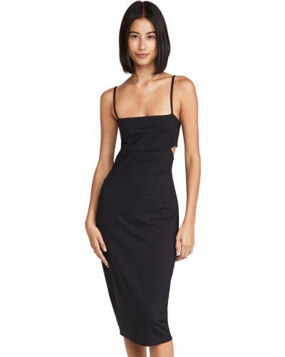 Sukienka - czarna Susana Monaco