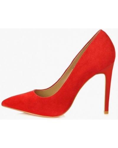 Туфли - красные Antonio Biaggi