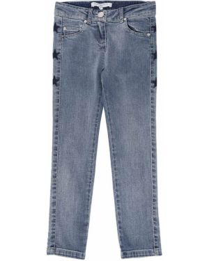 Синие джинсы Givenchy