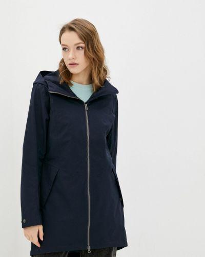 Синяя облегченная куртка Didriksons