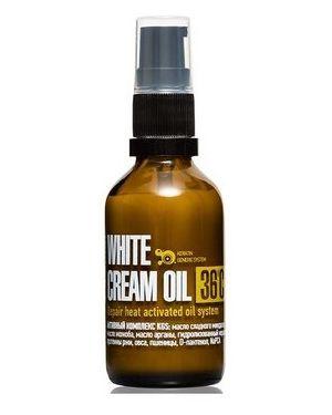 Масло для волос восстанавливающий Protokeratin