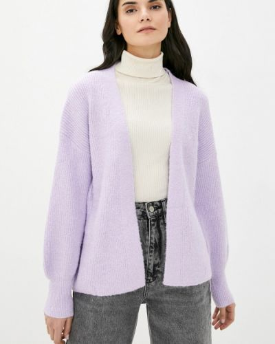 Кардиган - фиолетовый Moocci