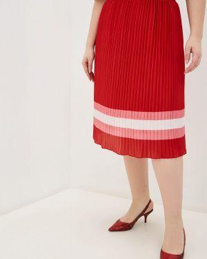 Платье красный Samoon By Gerry Weber