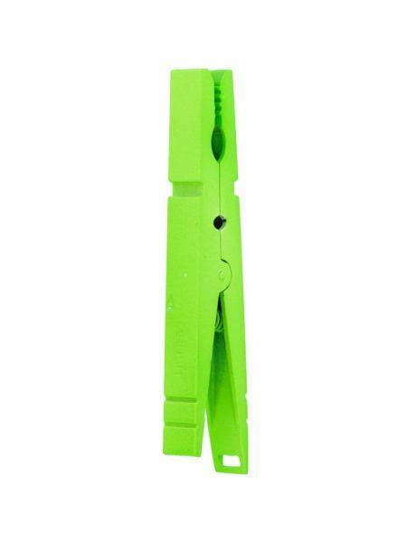 Zielone kolczyki do pracy Ambush
