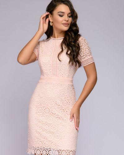Облегающее платье мини 1001 Dress