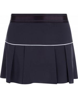 Юбка фиолетовый для тенниса Nike