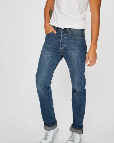 Прямые джинсы делаве на пуговицах Levi's®