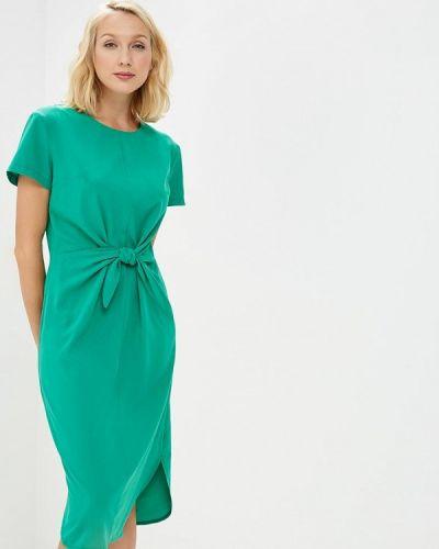 Платье прямое весеннее Eliseeva Olesya