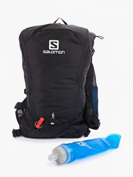Нейлоновая сумка - черная Salomon