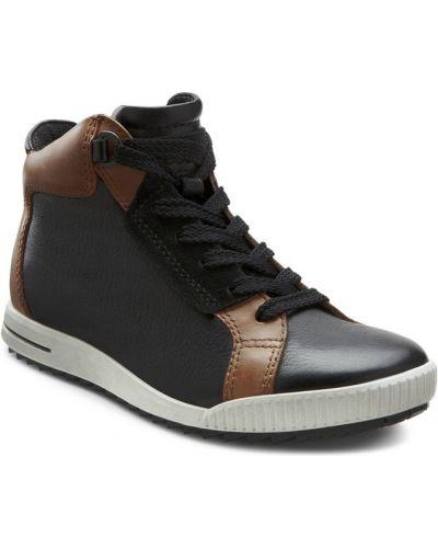 Ботинки на шнурках Ecco