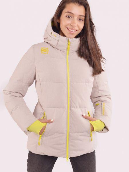 Брендовая спортивная куртка Avecs