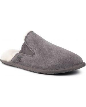 Sandały szary Sorel