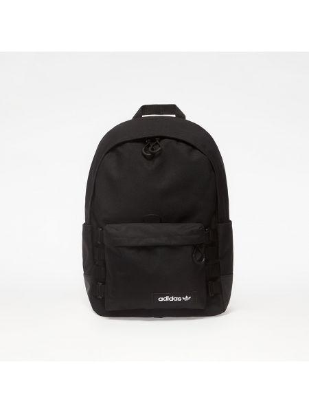 Czarny sport plecak sportowy Adidas Originals