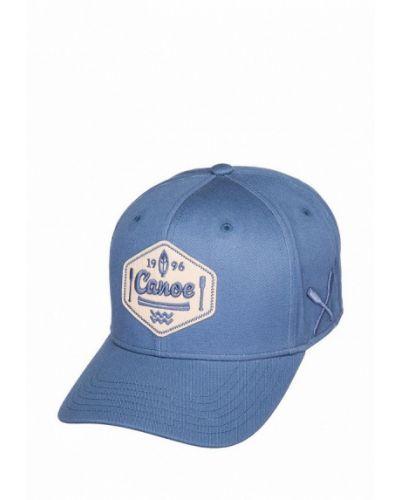Голубая бейсболка Canoe