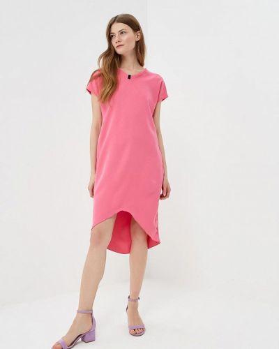 Платье весеннее розовое Love & Light