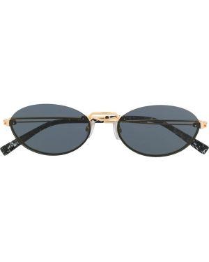 Солнцезащитные очки - желтые Max Mara