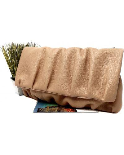 Кожаная сумка через плечо Valiente