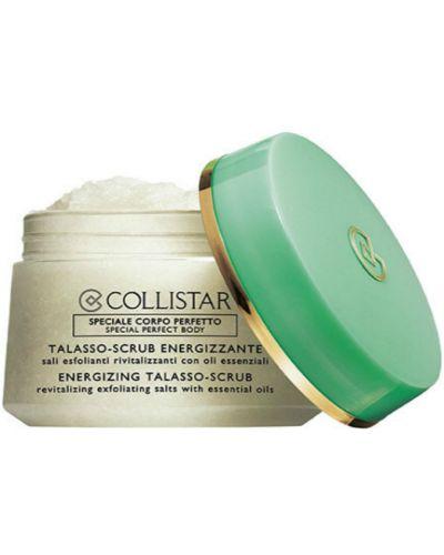 Скраб для тела натуральный очищающий Collistar