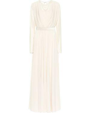 Теплое платье Max Mara