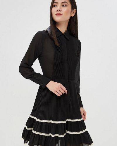 Платье платье-рубашка весеннее Danity