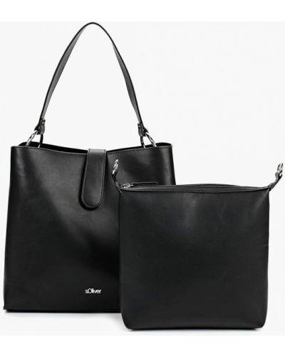 6399520bfa67 Купить женские сумки S.oliver (С Оливер) в интернет-магазине Киева и ...