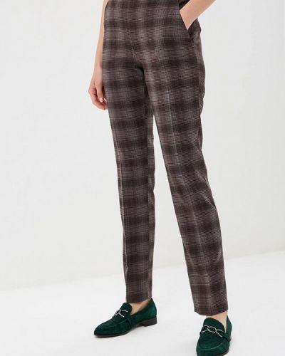 Классические брюки серые Anastasia Kovall