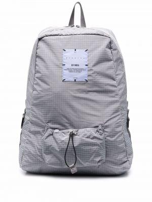 Biały plecak Mcq