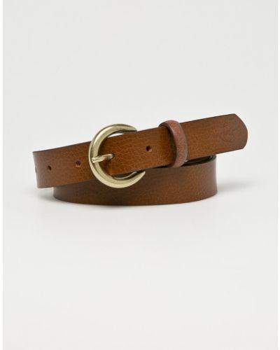 Ремень с пряжкой кожаный Levi's®