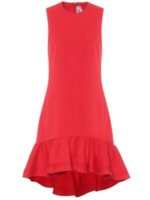Платье мини миди с завышенной талией Victoria, Victoria Beckham