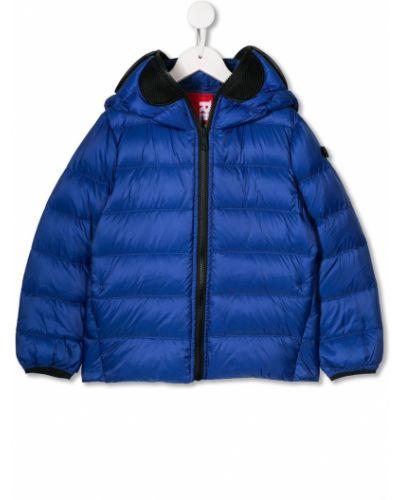 Синяя куртка Ai Riders On The Storm Kids