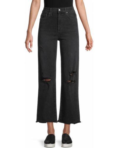 Укороченные джинсы Joe's Jeans