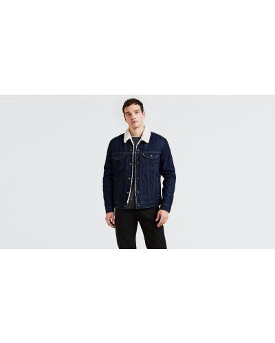 Джинсовая джинсовая куртка Levi's®