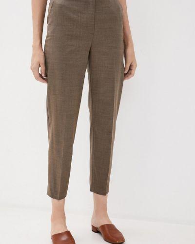 Бежевые брюки Lusio