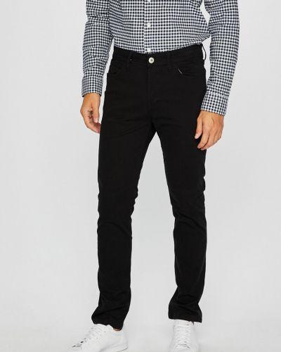 Черные брюки Jack & Jones