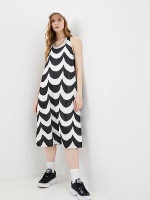 Платье осеннее Adidas Originals