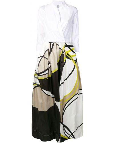 Платье платье-рубашка Sara Roka