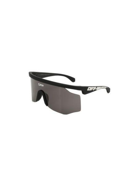 Солнцезащитные очки белый Off-white