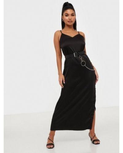 Платье - черное Glamorous