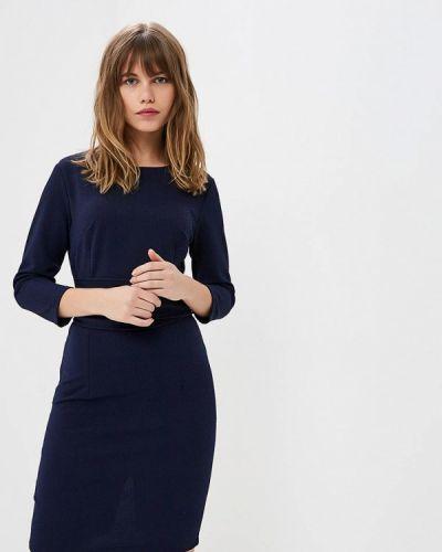 Платье - синее Fimfi