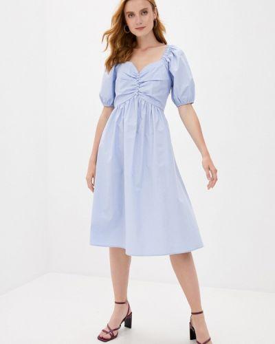 Прямое платье B.style