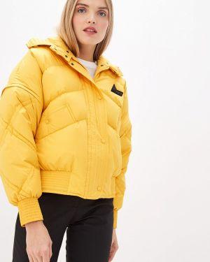 Зимняя куртка осенняя Mcq Alexander Mcqueen