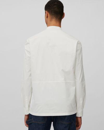 Рубашка с длинным рукавом - белая Marc O'polo Denim