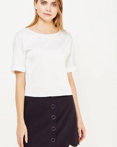 Блузка с коротким рукавом осенняя Imperial