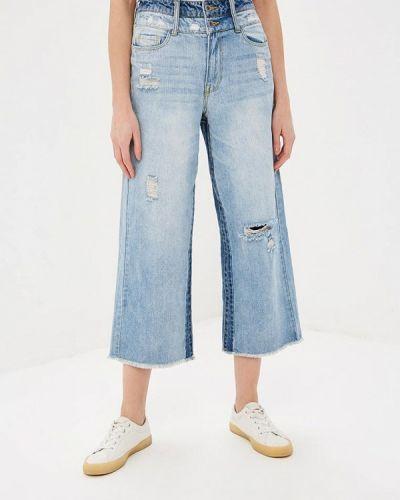 Широкие джинсы расклешенные Only