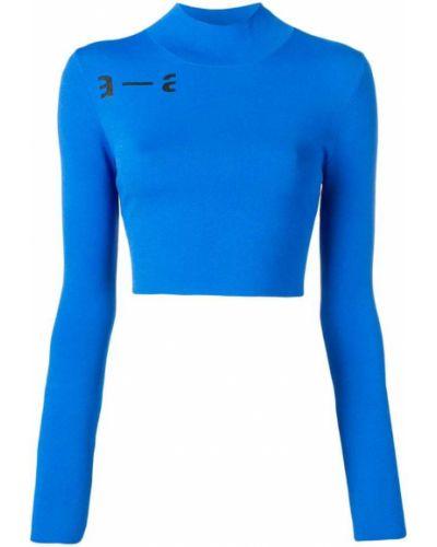 Футбольная синяя футболка Artica Arbox