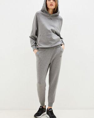 Спортивный костюм - серый Plein Sport