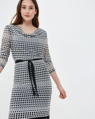 Платье осеннее прямое Camomilla Italia