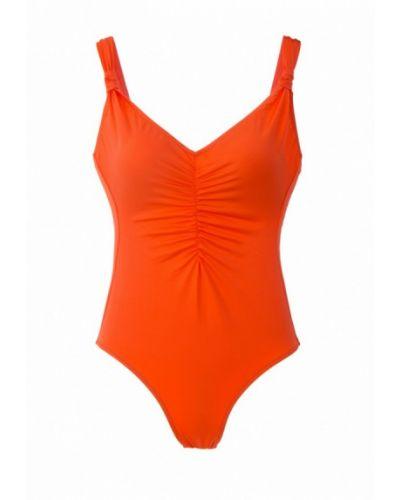 Оранжевый купальник Morelito