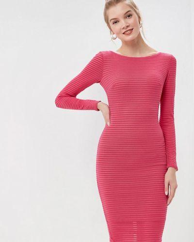Платье - розовое City Goddess